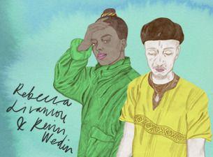 Urban Connection - Rebecca Livaniou och Kevin Wedin