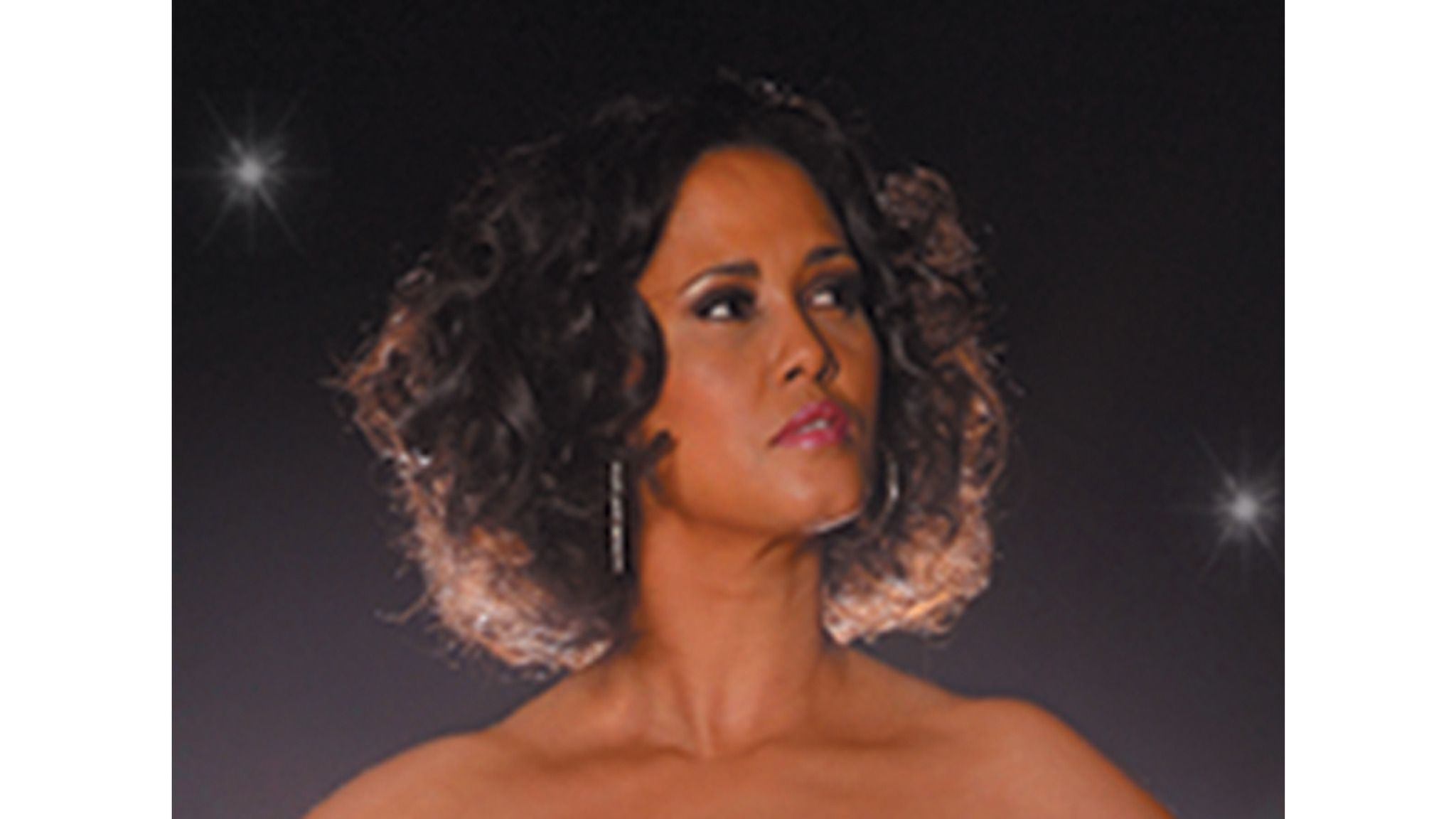 The Whitney Houston Show – The Greatest Love Of All