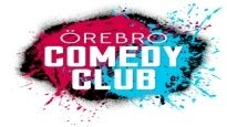 ÖREBRO COMEDY CLUB PRESENTERAR - Özz Nûjen + support!