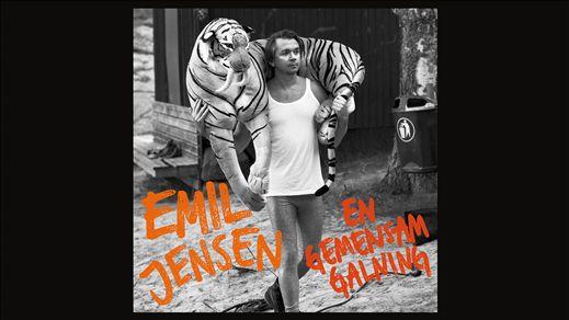 Emil Jensen – En gemensam galning