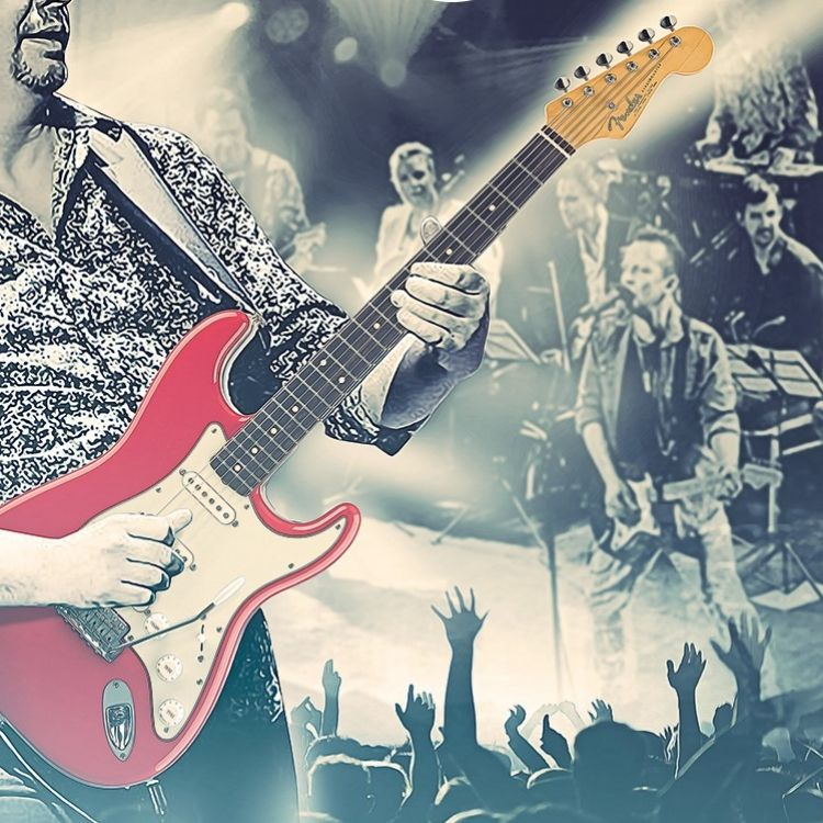 A Tribute to Dire Straits - Brothers In Arms Tour