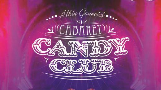Cabaret Candy Club - Aphrodite The Extravaganza
