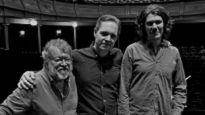 Carl Bagge Trio