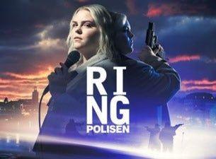 Johanna Nordström - Ring Polisen
