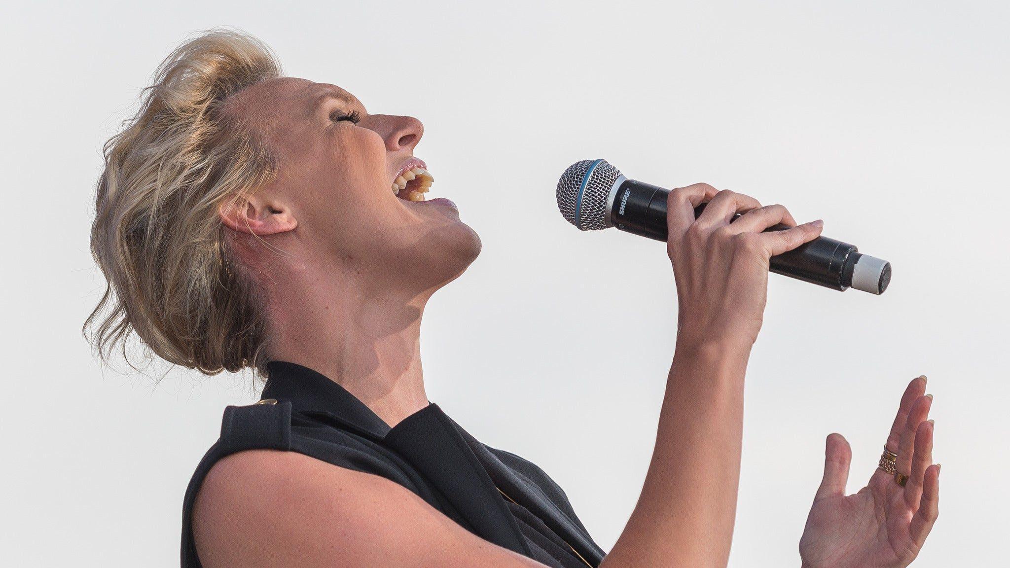 Min Sanna Jul - Sanna Nielsen