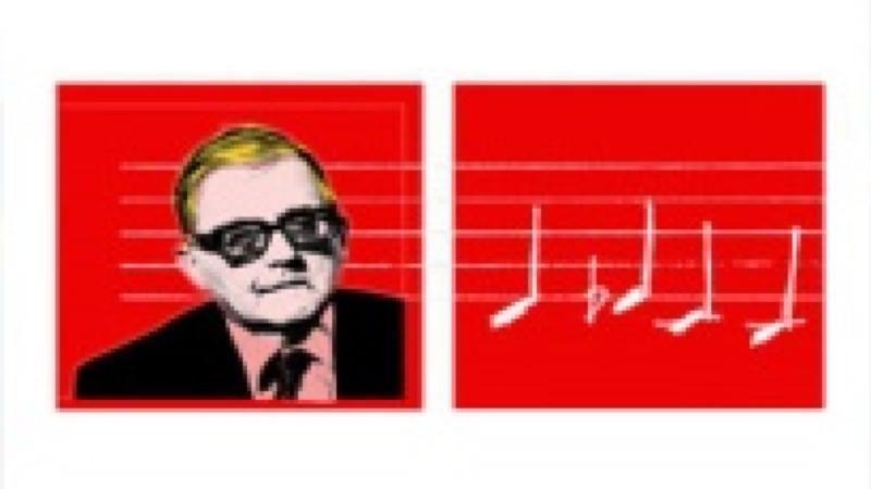 Orkestern Filialen - Musik som förändrade världen