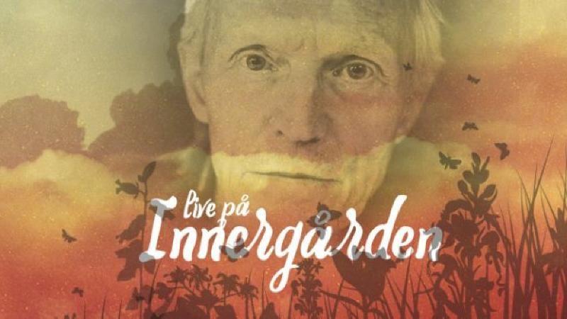 JOHN HOLM - LIVE PÅ INNERGÅRDEN