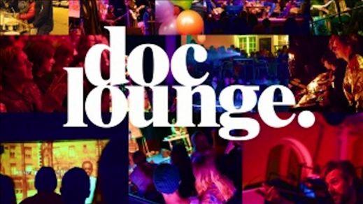 Doc Lounge - Marianne and Leonard: World of Love