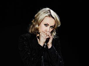 ANDREAS JONSSON & WERMLAND BIG BAND - SPECIAL GUEST: LOUISE HOFFSTEN
