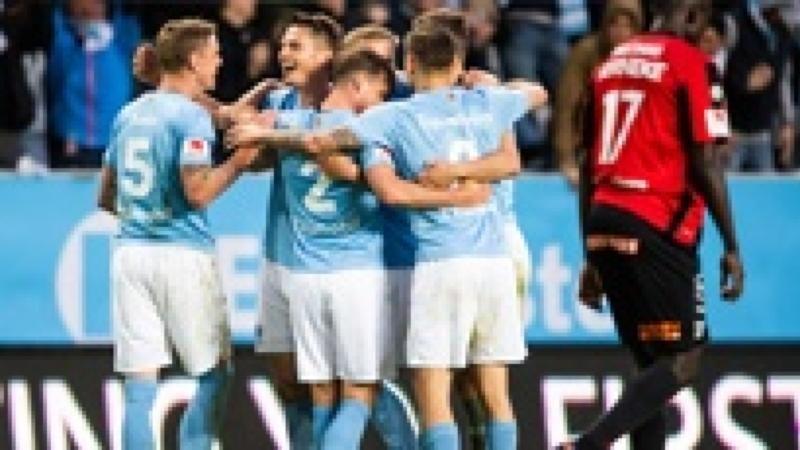 Malmö FF - IFK Sirius