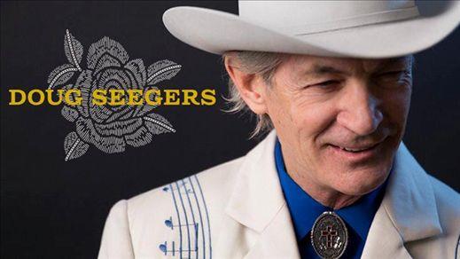 Doug Seegers + Cicci Landén Band
