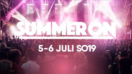 Summer On Festival 2019