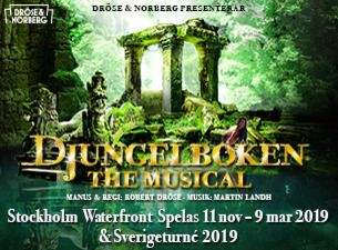 Djungelboken The Musical