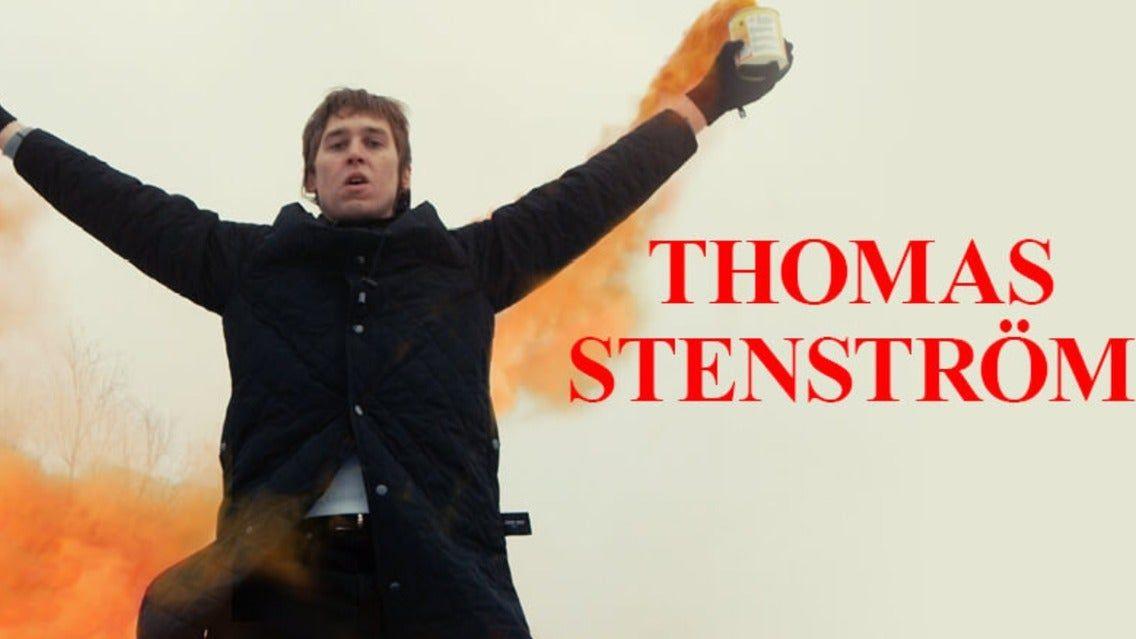 Thomas Stenström - Dreamer