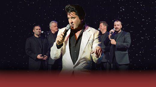 Elvis Christmas & Gospel Songs