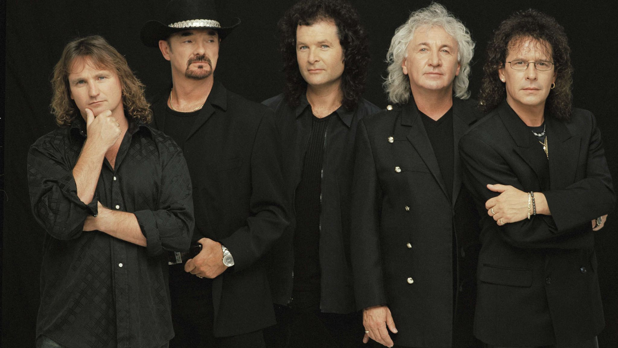 SMOKIE - THE GOLDEN HITS TOUR