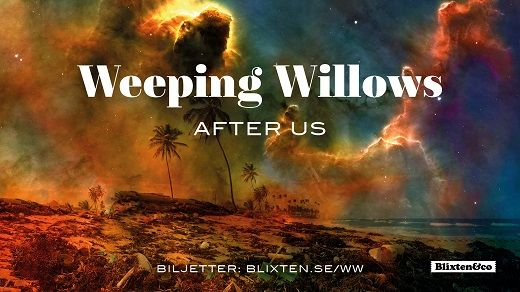 Weeping Willows - After us