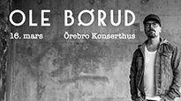 Ole Børud