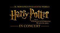 Harry Potter och hemligheternas kammare™ in Concert