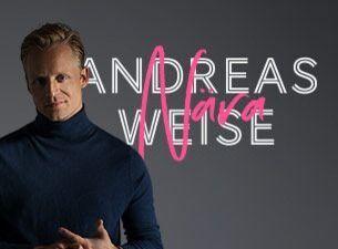 NÄRA Andreas Weise