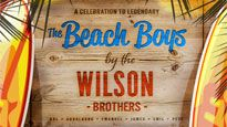 The Wilson Brothers celebrating The Beach Boys
