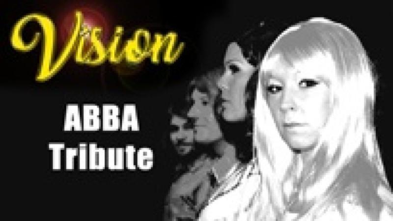 VISION - ABBA TRIBUTE