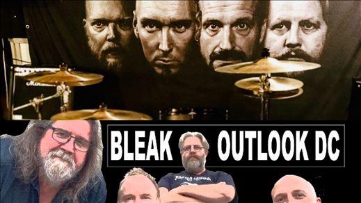 Baditudes & Bleak Outlook DC