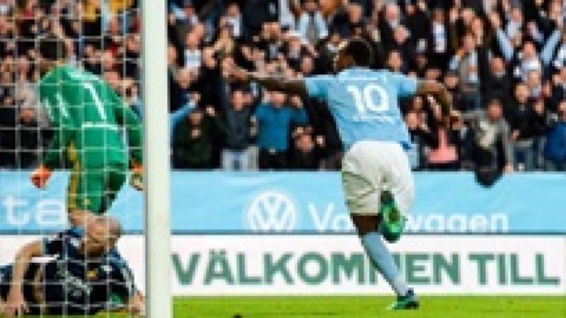 Malmö FF - Östersunds FK