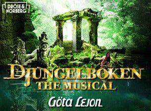 Djungelboken - The Musical