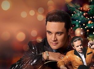 A Christmas with Elvis and Friends