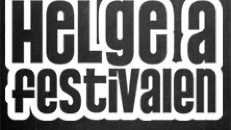 Helgeåfestivalen 2018 5-6 juli 2-Dagarsbiljett