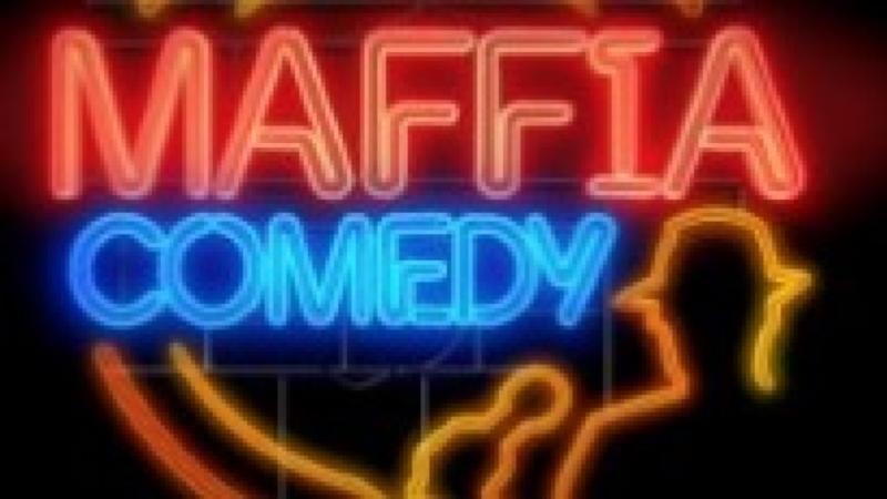Maffia Comedy SUPERWEEKEND med Lasse Nilsen m.fl