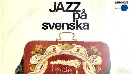 Bröderna Johansson spelar Jazz på Svenska