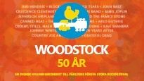 WOODSTOCK 50 �R