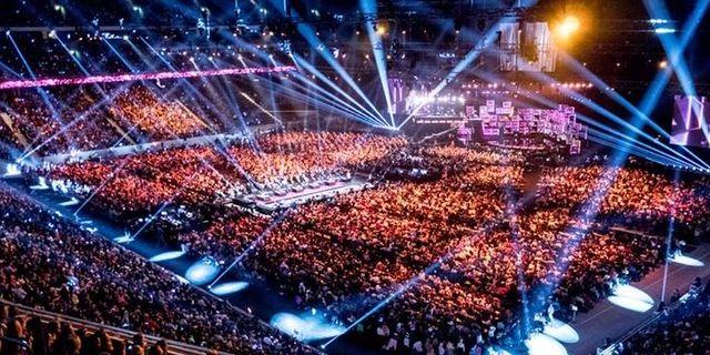 Turnéstäderna för Melodifestivalen klara