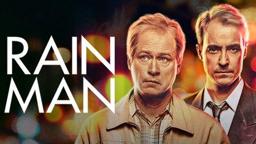 Rain Man - Premiär