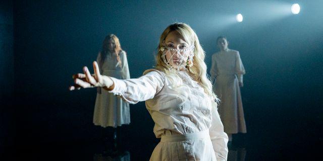 Premiär för unga på Backa Teater
