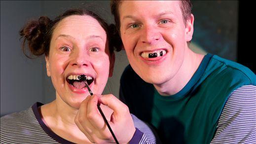 Tappa tand kl.13