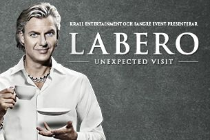 JOE LABERO - UNEXPECTED VISIT