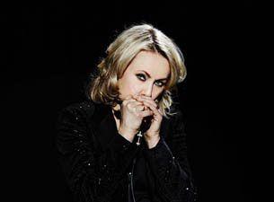 Musikriket - Louise Hoffsten och Musica Vitae