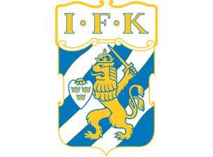 IFK Göteborg - Örgryte IS