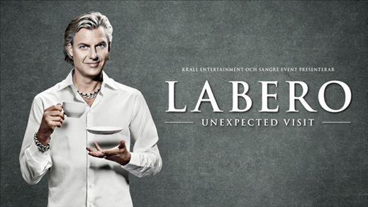 JOE LABERO - UNEXPECTED VISIT 3/11