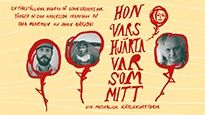 Hon vars hjärta var som mitt - Dan Andersson