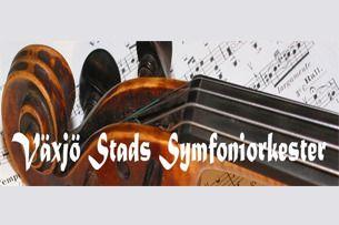 Växjö Stads Symfoniorkester - Spanska klanger