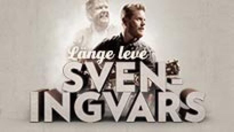 Sven-Ingvars - Länge leve Sven-Ingvars!