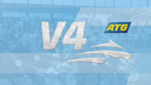 V4® - Lunchtrav måndag 27 september