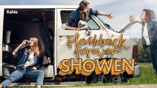 Flashback Forever - Extraföreställning