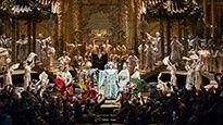 Operan Turandot från Metropolitan