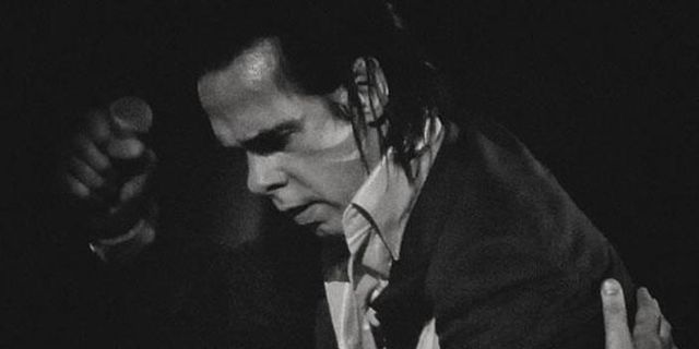 Nick Cave & The Bad Seeds till Sverige