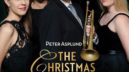 Peter Asplund och Habo Big Band